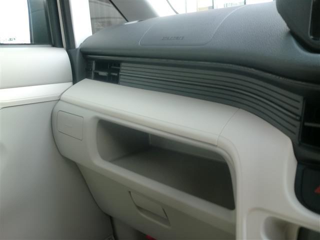 ダイハツ ムーヴ L SAII ナビ装着用アップグレードパック 届出済未使用車