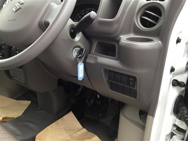 スズキ エブリイ PC LTD 4AT 届出済未使用車