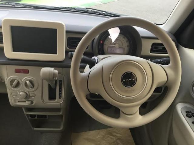 「スズキ」「アルトラパン」「軽自動車」「滋賀県」の中古車7
