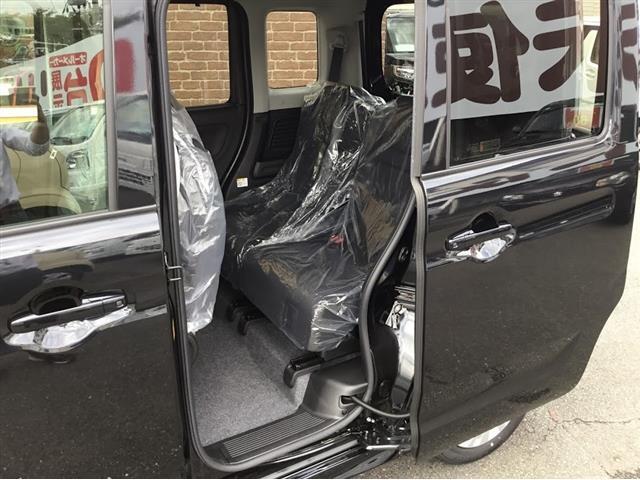 「スズキ」「スペーシアカスタム」「コンパクトカー」「滋賀県」の中古車7