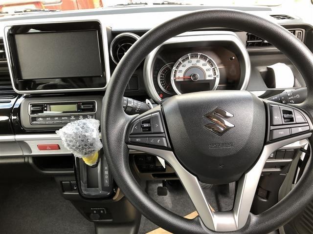 HYBRID GS スマート 電動S CエアB ABS AW(4枚目)