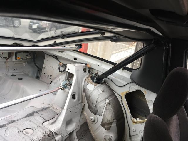 日産 180SX ターボ 5速 ワイドボディ公認 サンルーフ インタークーラー
