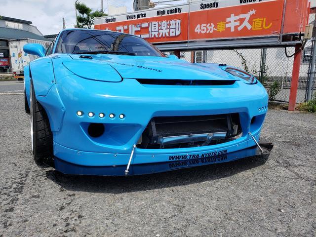「マツダ」「RX-7」「クーペ」「大阪府」の中古車32