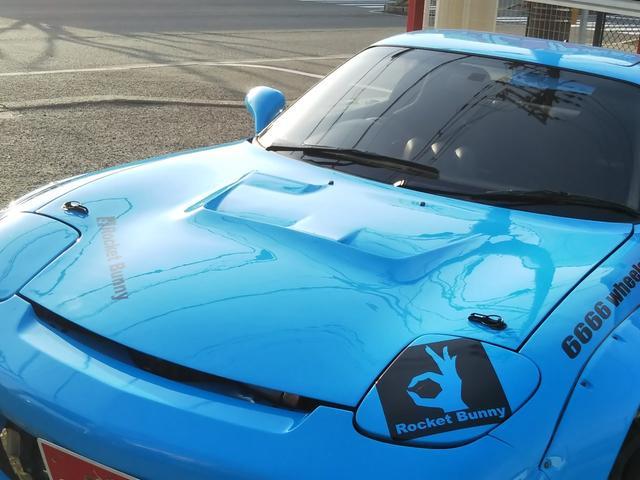 「マツダ」「RX-7」「クーペ」「大阪府」の中古車33