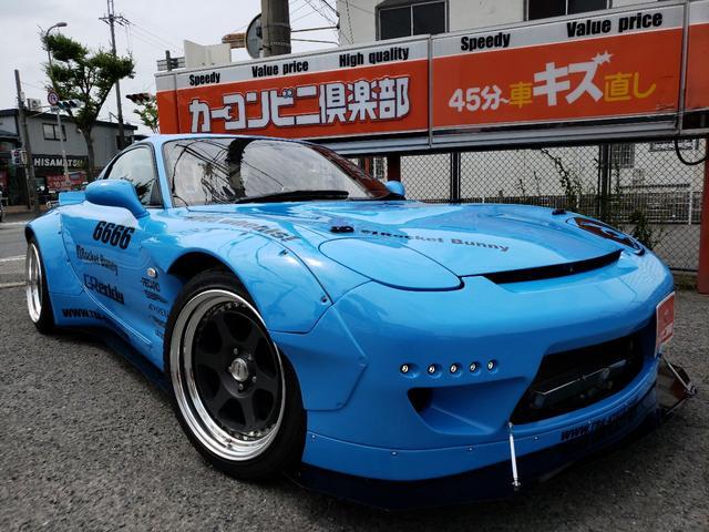 「マツダ」「RX-7」「クーペ」「大阪府」の中古車39