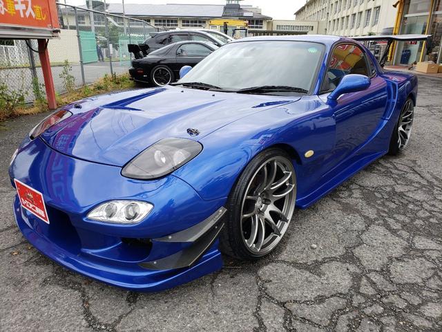 「マツダ」「RX-7」「クーペ」「大阪府」の中古車46