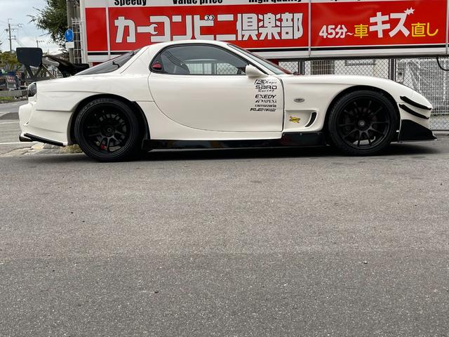 「マツダ」「RX-7」「クーペ」「大阪府」の中古車4