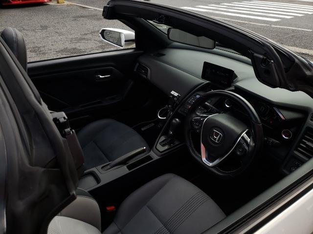 「ホンダ」「S660」「オープンカー」「大阪府」の中古車18
