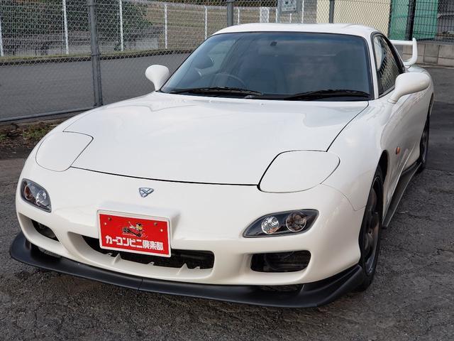 「マツダ」「RX-7」「クーペ」「大阪府」の中古車18