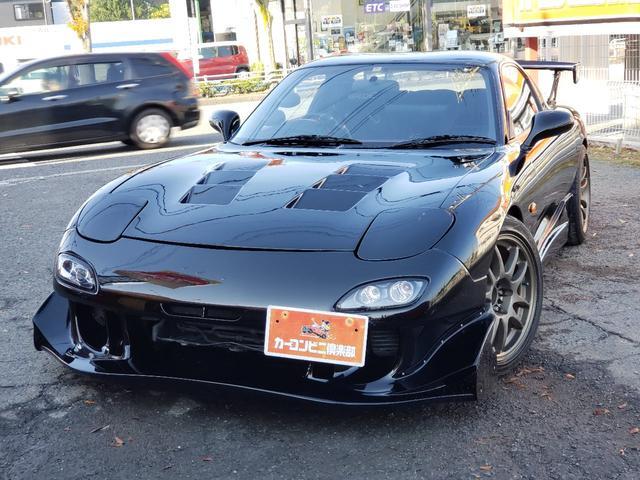 「マツダ」「RX-7」「クーペ」「大阪府」の中古車28