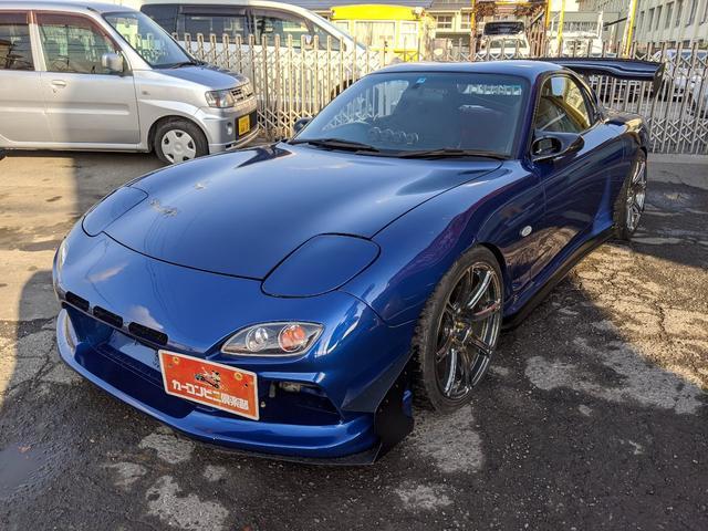 「マツダ」「RX-7」「クーペ」「大阪府」の中古車2