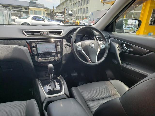 「日産」「エクストレイル」「SUV・クロカン」「大阪府」の中古車6
