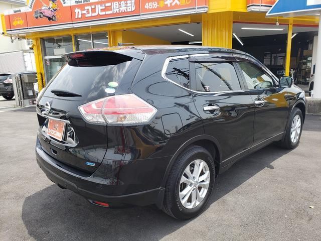 「日産」「エクストレイル」「SUV・クロカン」「大阪府」の中古車24
