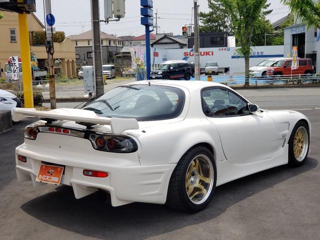 「マツダ」「RX-7」「クーペ」「大阪府」の中古車26