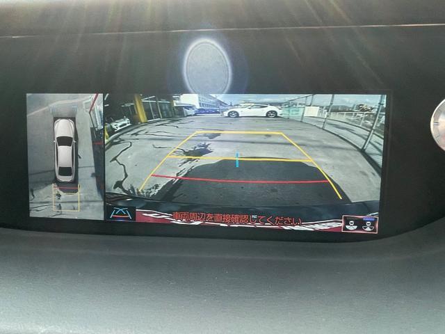 LS500h AWD エグゼクティブ WALD仕様 OZ22アルミ サンルーフ 黒革シート エアサスコントローラー リアエンターテイメント セーフティシステム+A マークレビンソン デジタルインナーミラー 新車保証継承 212ブラック(15枚目)