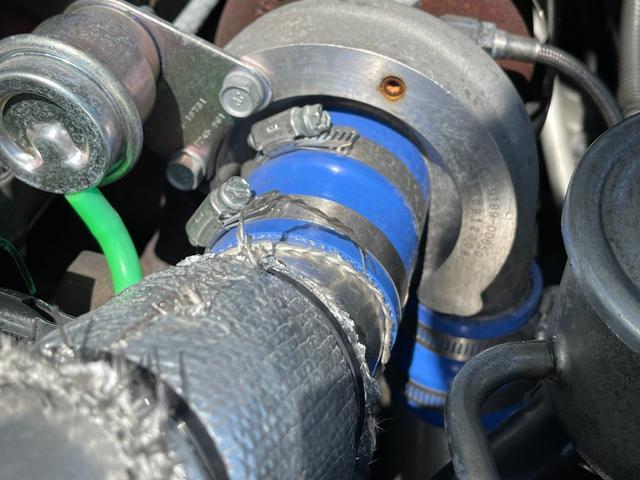 RS200 Zエディション ワイドフェンダー公認 トラストターボKIT トラストイーマネージサブコン フジツボセンターパイプ トラストマフラー テイン車高調 HKSブーコン 軽量ボンネット(9枚目)