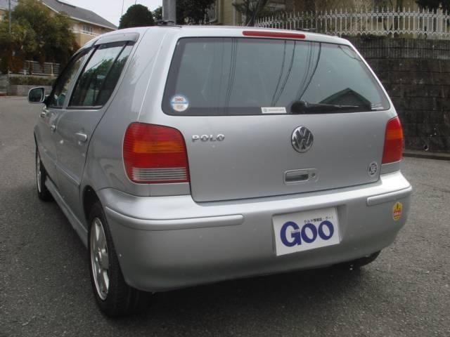 フォルクスワーゲン VW ポロ ベースグレード ワンオーナー 純正アルミ DVDナビ