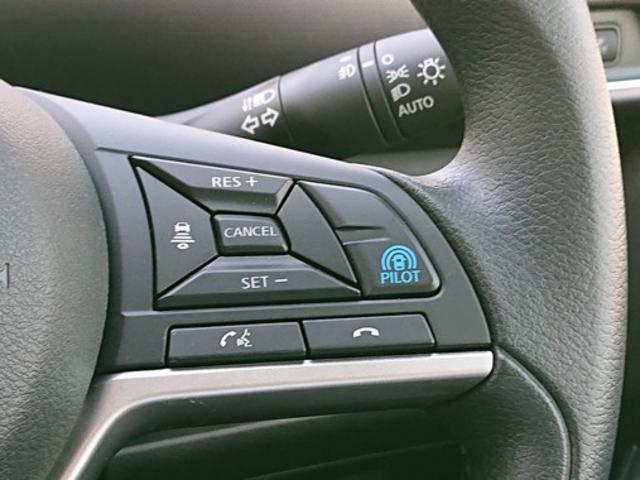 e-パワー XV 弊社試乗車 ハンズフリー両側オートスライドドア LEDヘッドライト プロパイロット 踏み間違い防止 車線逸脱 後席エアコン(7枚目)