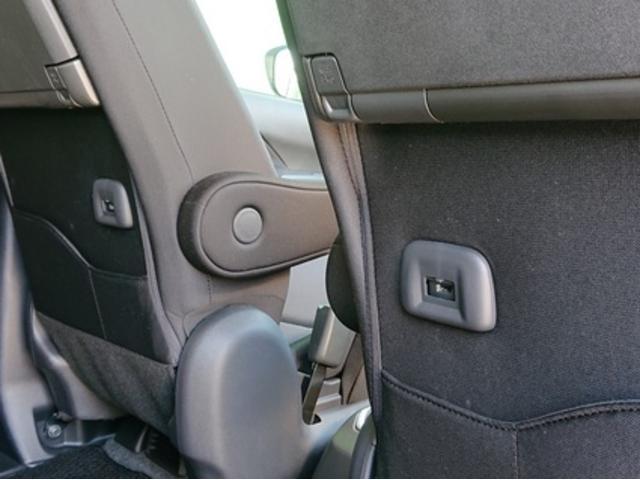 e-パワー XV 弊社試乗車 ハンズフリー両側オートスライドドア LEDヘッドライト プロパイロット 踏み間違い防止 車線逸脱 後席エアコン(18枚目)