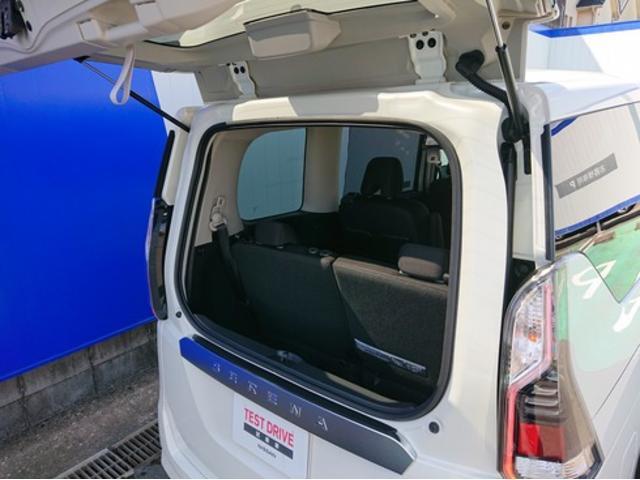e-パワー XV 弊社試乗車 ハンズフリー両側オートスライドドア LEDヘッドライト プロパイロット 踏み間違い防止 車線逸脱 後席エアコン(24枚目)