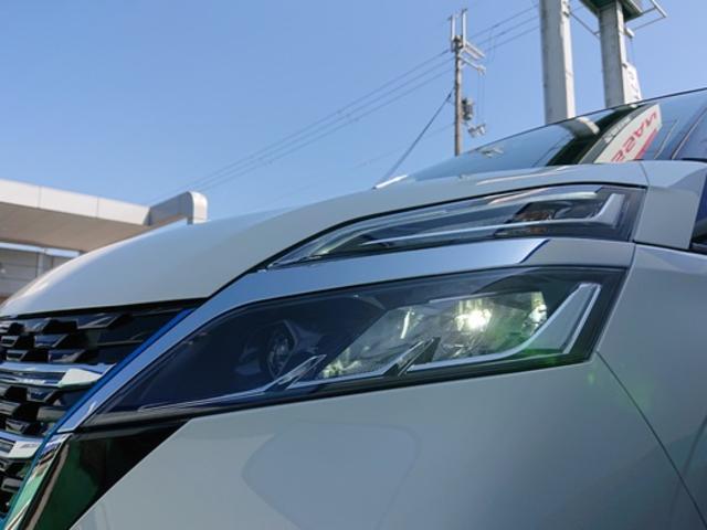e-パワー XV 弊社試乗車 ハンズフリー両側オートスライドドア LEDヘッドライト プロパイロット 踏み間違い防止 車線逸脱 後席エアコン(27枚目)