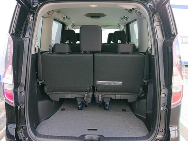 ハイウェイスターV 弊社試乗車 セーフティパックA プロパイロット スマートルームミラー LEDライトハンズフリー両側オートスライド 全周囲カメラ(24枚目)