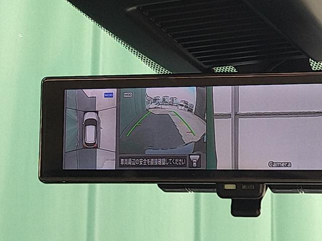 X ツートーンインテリアエディション 登録済未使用車 プロパイロット ハイビームアシスト 踏み間違い防止 全周囲カメラ LEDヘッドライト(13枚目)