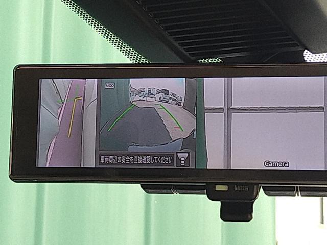X ツートーンインテリアエディション 登録済未使用車 プロパイロット ハイビームアシスト 踏み間違い防止 全周囲カメラ LEDヘッドライト(14枚目)