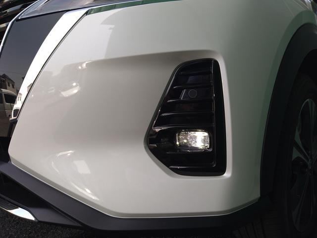 X ツートーンインテリアエディション 登録済未使用車 プロパイロット ハイビームアシスト 踏み間違い防止 全周囲カメラ LEDヘッドライト(26枚目)