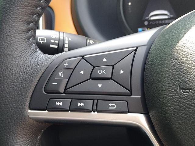 X ツートーンインテリアエディション 登録済未使用車 LEDヘッドライト プロパイロット シートヒーター 全周囲カメラ 踏み間違い防止 車線逸脱 ハイビームアシスト(18枚目)