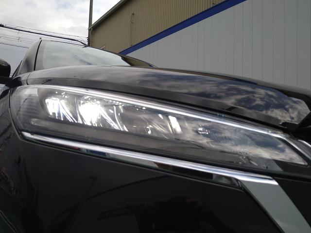 X ツートーンインテリアエディション 登録済未使用車 LEDヘッドライト プロパイロット シートヒーター 全周囲カメラ 踏み間違い防止 車線逸脱 ハイビームアシスト(26枚目)