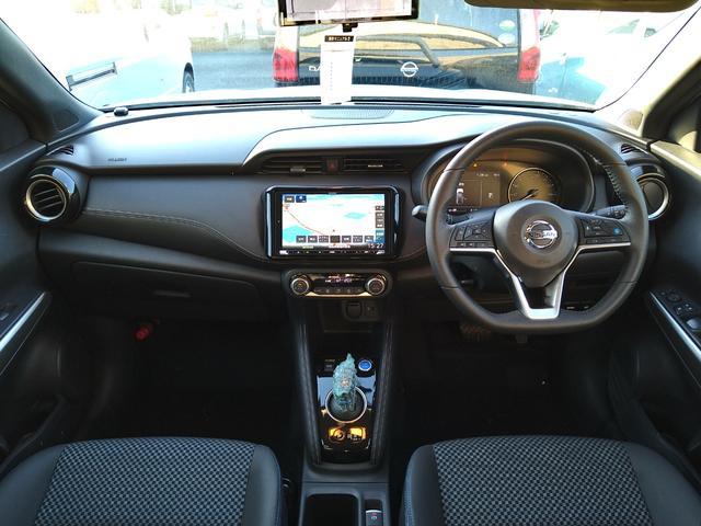 X 登録済未使用車 全周囲カメラ LEDヘッドライト 踏み間違い防止 車線逸脱 インテリルームミラー SOSコール ハイビームアシスト EVモード ふらつき警報 プロパイロット(6枚目)