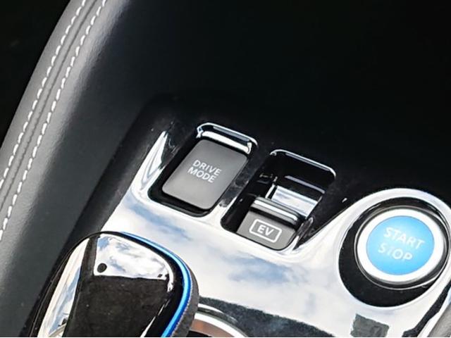 X ツートーンインテリアエディション 登録済未使用車 全周囲カメラ LEDヘッドライト 踏み間違い防止 車線逸脱 インテリルームミラー SOSコール ハイビームアシスト EVモードスイッチ ふらつき警報 プロパイロット(10枚目)