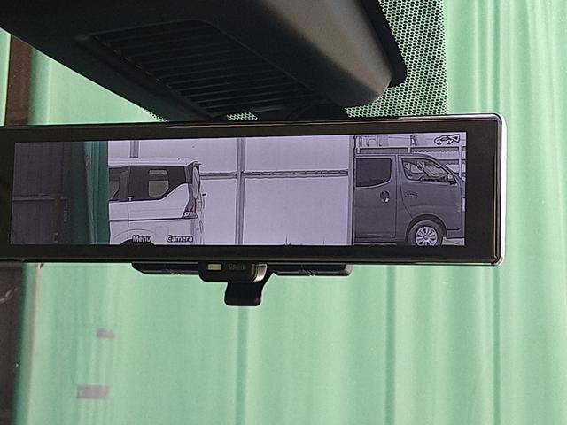 X ツートーンインテリアエディション 登録済未使用車 全周囲カメラ LEDヘッドライト 踏み間違い防止 車線逸脱 インテリルームミラー SOSコール ハイビームアシスト EVモードスイッチ ふらつき警報 プロパイロット(13枚目)
