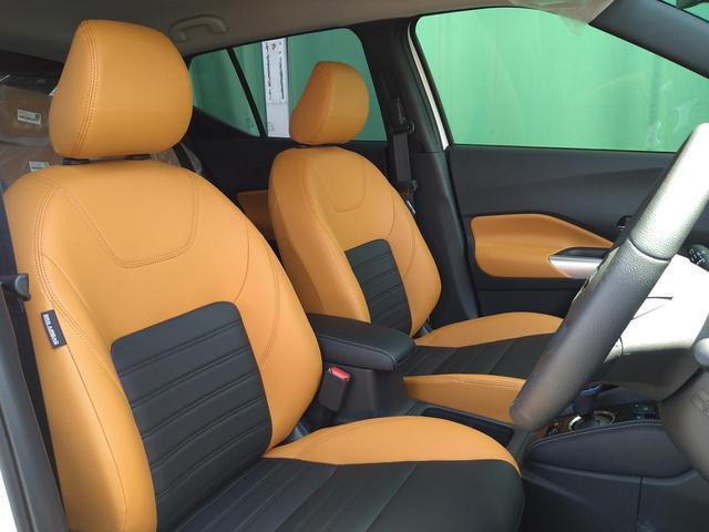 X ツートーンインテリアエディション 登録済未使用車 全周囲カメラ LEDヘッドライト 踏み間違い防止 車線逸脱 インテリルームミラー SOSコール ハイビームアシスト EVモードスイッチ ふらつき警報 プロパイロット(19枚目)