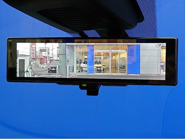X 登録済未使用車 全周囲カメラ LEDヘッドライト 踏み間違い防止 車線逸脱 インテリルームミラー SOSコール ハイビームアシスト EVモードスイッチ ふらつき警報 プロパイロット オートライト(12枚目)
