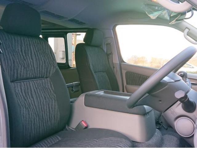 ロングプレミアムGXターボ 登録済未使用車 寒冷地 助手席エアバッグ LEDヘッドライト 全周囲カメラ エマージェンシーブレーキ ディーゼルターボ 4WD インテリキー(23枚目)