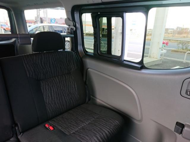 ロングプレミアムGXターボ 登録済未使用車 LEDヘッド 寒冷地仕様 全周囲カメラ ディーゼルターボ エマージェンシーブレーキ 4WD(17枚目)