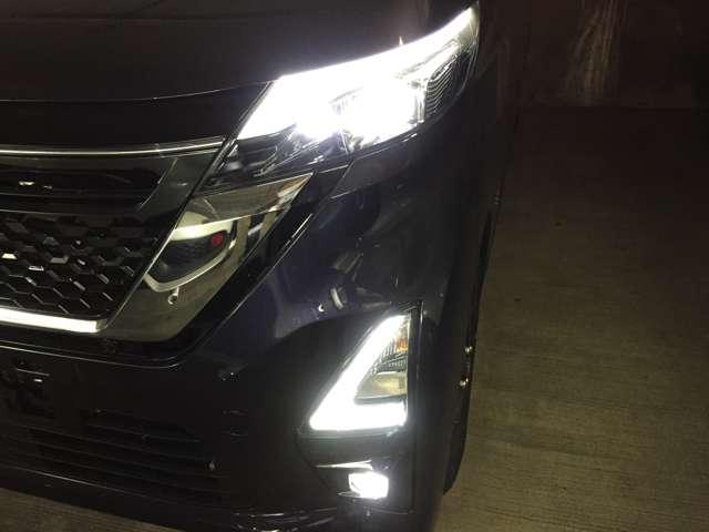 ハイウェイスター X プロパイロットエディション 届出済み未使用車 両側電動スライドドア(20枚目)