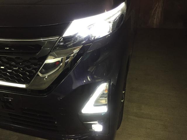 ハイウェイスター X プロパイロットエディション 届出済み未使用車 両側電動スライドドア(21枚目)