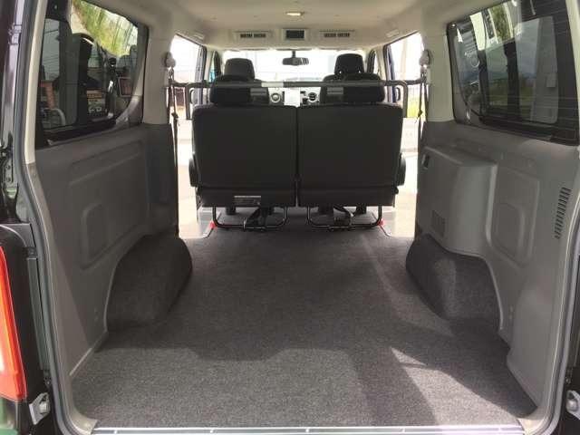 2.5 プレミアムGX ロングボディ ディーゼルターボ 4WD アラモニ エマブレ LEDヘッドライト(12枚目)