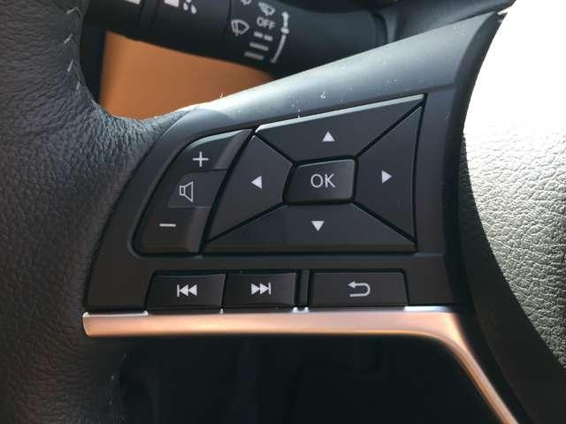 X ツートーンインテリアエディション 登録済み未使用車 プロパイロット アラウンドビューモニター エマージェンシーブレーキ(5枚目)