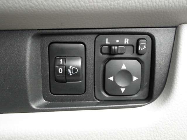 J届出済未使用車キーレスベンチシート電動ミラーパワーウィンド(8枚目)