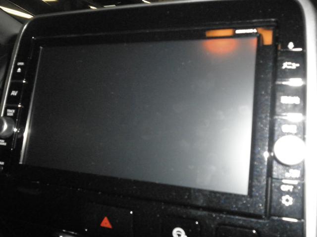 日産 セレナ 9インチ純正ナビフリップダウンETCドライブレコーダー