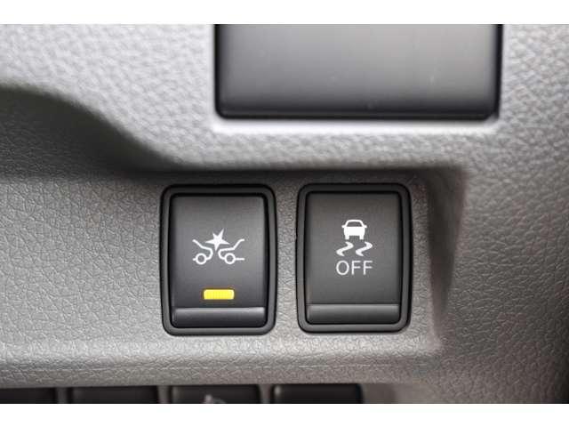 DXワンセグナビ登録済み未使用車エマージェンシーブレーキ(8枚目)