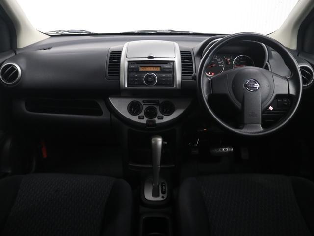 「日産」「ノート」「コンパクトカー」「奈良県」の中古車6