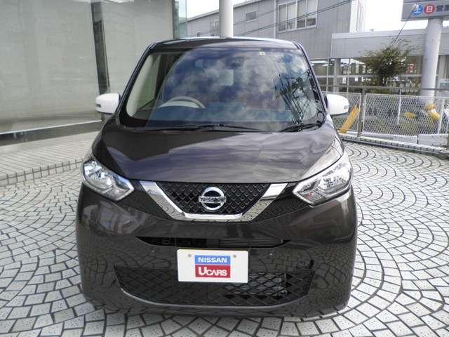 「日産」「デイズ」「コンパクトカー」「奈良県」の中古車5