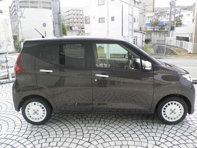 「日産」「デイズ」「コンパクトカー」「奈良県」の中古車7