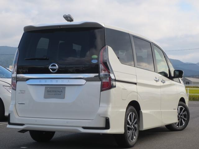 「日産」「セレナ」「ミニバン・ワンボックス」「奈良県」の中古車6