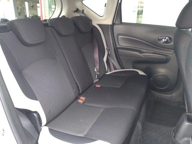 e-パワー XVセレクションエマブレアラビューインテリミラー(19枚目)